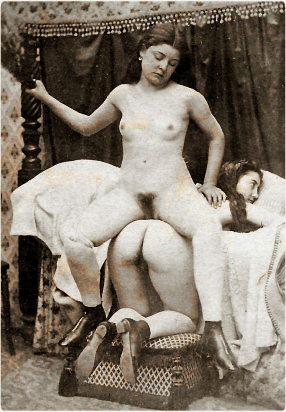 Порно фото 19 вед