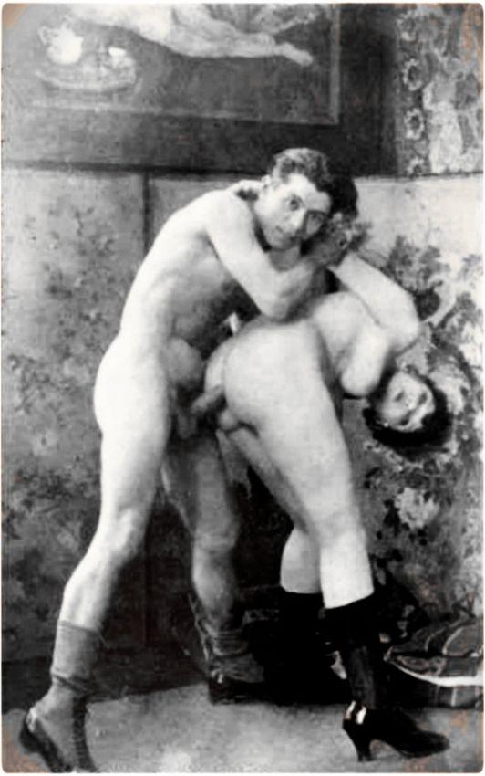 Века Фото Порно