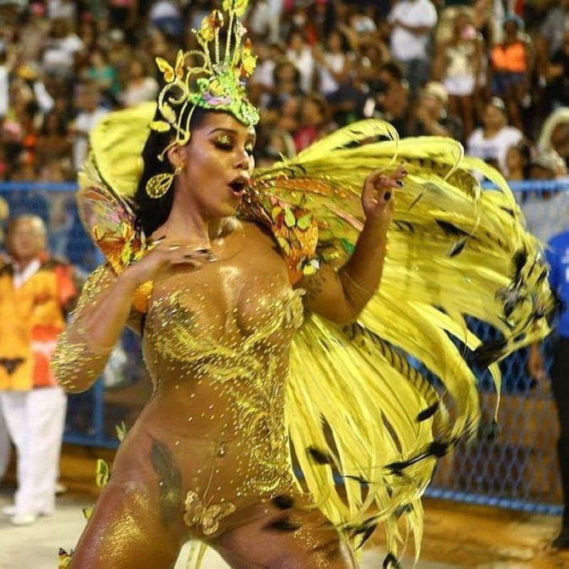 частное фото карнавала в бразилии плавно ласкать начинать