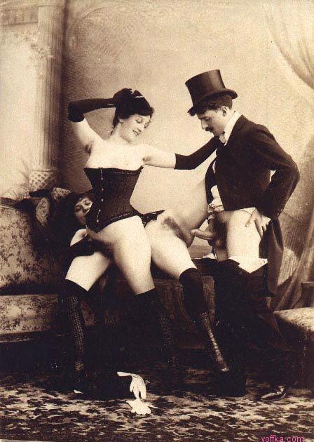 в году проститутки фото 1900